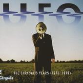 UFO - Chrysalis Years (1973-1979)/BOX