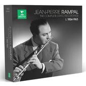 Jean-Pierre Rampal - Complete Erato Record Vol. 1 (2015)