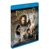Film/Fantasy - Pán prstenů: Návrat krále (Blu-ray)