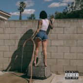Kehlani - It Was Good Until It Wasn't (2020)