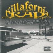 Various Artists - Killafornia Rap