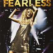 Taylor Swift - Journey To Fearless/DVD