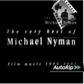 Michael Nyman - Film Music 1980-2001