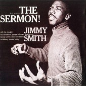 Jimmy Smith - Sermon! (Edice 2000)