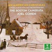 Joel Cohen - An American Christmas