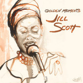 Jill Scott - Golden Moments: Best Of 2000-2007