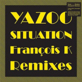 Yazoo - Situation - The Francois K Remixes (RSD 2018) - 180 gr. Vinyl