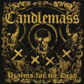 Candlemass - Psalms For The Dead (2012)