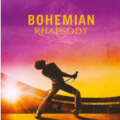 Soundtrack - Bohemian Rhapsody (Original Soundtrack, 2019) - Vinyl