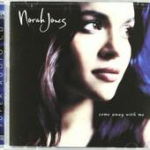 Norah Jones - Come Away With Me (Hybrid SACD)