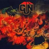 Gun - Gun (Digipack, Edice 2002)