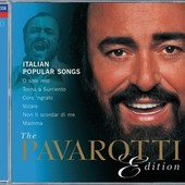Luciano Pavarotti - Luciano Pavarotti Italian popular songs