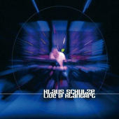 Klaus Schulze - Live At KlangArt (Edice 2016)