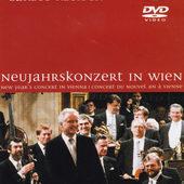 Vídenští Filharmonici - Novoroční Koncert 1989 (DVD)