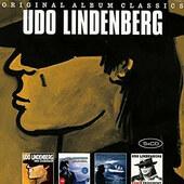 Udo Lindenberg - Original Album Classics (5CD BOX 2017)