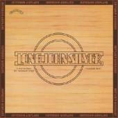 Jefferson Airplane - Long John Silver (Summer Of 69 Campaign) – Vinyl