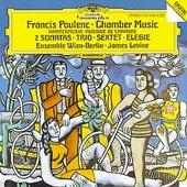 Francis Poulenc - Chamber Music (Ensemble Wien-Berlin)