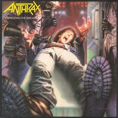 Anthrax - Spreading The Disease (Edice 1995)