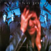 Killing Joke - Night Time (Edice 2016) - 180 gr. Vinyl