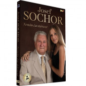 Josef Sochor - Nemám čas stárnout (CD+DVD, 2020)