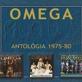Omega - Antológia Vol. 3 (1975-80)