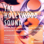 Soundtrack / John Williams, The London Symphony Orchestra, Grover Washington, Jr - Hollywood Sound (1997)