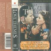 Various Artists - Love Themes (Kazeta, 1991)