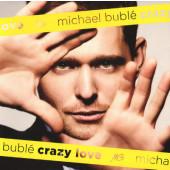 Michael Bublé - Crazy Love (2009) - Vinyl