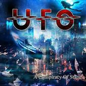 UFO - A Conspiracy Of Stars (LP + CD)