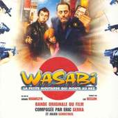 Soundtrack - Wasabi