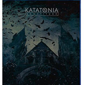Katatonia - Sanctitude (Blu-ray Disc)