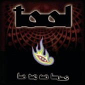 Tool - Lateralus (Limited Edition 2005) - 180 gr. Vinyl