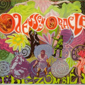 Zombies - Odessey And Oracle (Edice 2001)