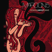 Maroon 5 - Songs About Jane (Edice 2016) - 180 gr. Vinyl