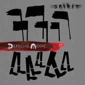 Depeche Mode - Spirit /HQ Edition/2LP (2017)