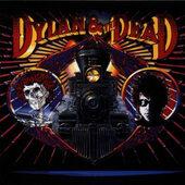 Bob Dylan & Grateful Dead - Dylan & The Dead (Edice 1994)