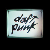 Daft Punk - Human After All (2005) - Vinyl