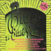 Various Artists - Blues ze Staré Pekárny Č. 2. (2005)