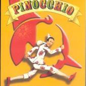 Film/Komedie - Pinocchio: Ve světě pohádek je možné všechno