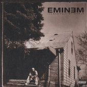 Eminem - Marshall Mathers LP (Edice 2013) - 180 gr. Vinyl