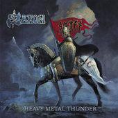 Saxon - Heavy Metal Thunder (Reedice 2015)