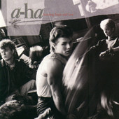 A-ha - Hunting High And Low - 180 gr. Vinyl
