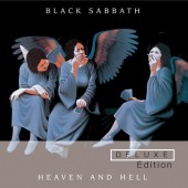 Black Sabbath - Heaven And Hell/Deluxe/2CD (2010)