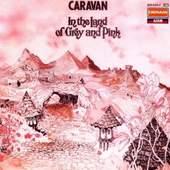 Caravan - In The Land Of Grey & Pink (Edice 1993)