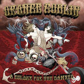 Orange Goblin - A Eulogy For The Damned/LP (2012)