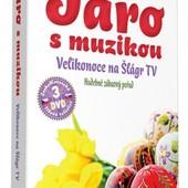Various Artists - Jaro s Muzikou-Velikonoce na Šlágr