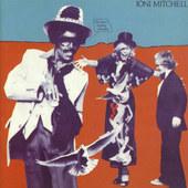 Joni Mitchell - Don Juan's Reckless Daughter (Edice 2005)