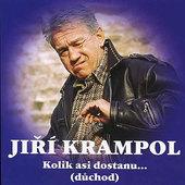 Jiří Krampol - Kolik Asi Dostanu...(Důchod)