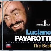 Luciano Pavarotti - Luciano Pavarotti Arias