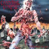 Cannibal Corpse - Eaten Back To Life (Edice 2016) - 180 gr. Vinyl